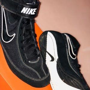 Nike SpeedSweep Vll